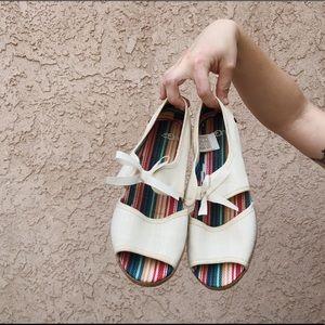 Ugg espadrille sandals